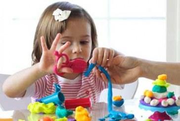 بازی آموزشی و نکته دار کودک