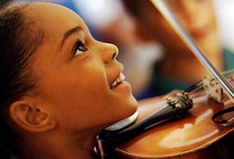 تمرین موسیقی مفید