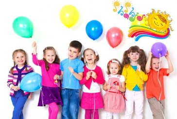 سرگرمی با بادکنک برای تولد