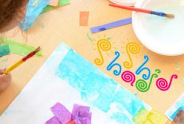آموزش خلاقیت با دستمال کاغذی