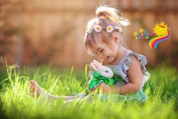بازی تقویت خلاقیت فکری کودکان