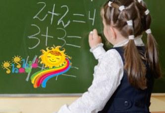 روش های ساده آموزش ریاضی به کودکان