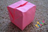 اوریگامی بالون