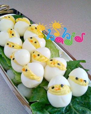 تزیین-تخم-مرغ