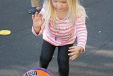 بازی با توپ (دریبل)