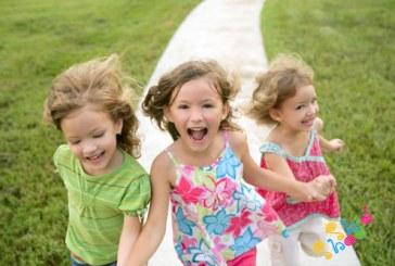 چرا بازی در فضای باز برای کودکان کمتر شده است؟