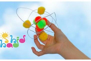 شیمی و ساختار اتم