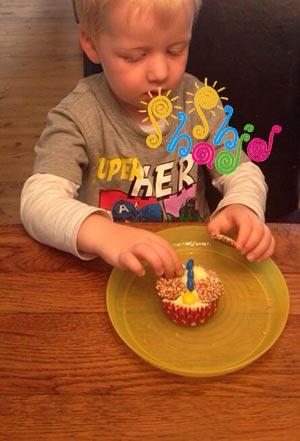 تزیین-کاپ-کیک