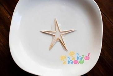 شعبده بازی خلال دندان ستاره