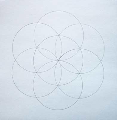 ماندالا-هندسه
