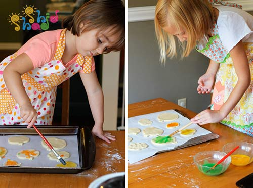 نقاشی-تخم-مرغی