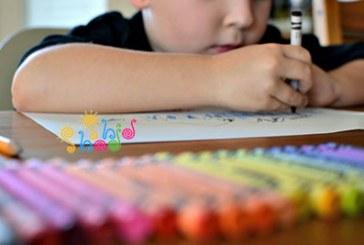 راههای پرورش خلاقیت در کودکان