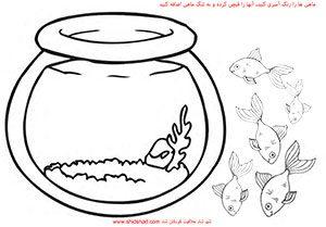 کاربرگ تنگ ماهی