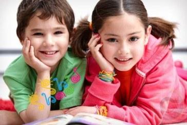 آموزش مهارت های ارتباطی به کودکان