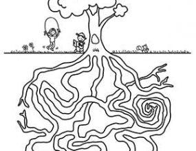 کاربرگ-مسیریابی