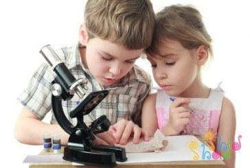 چگونگی تقویت یادگیری کودکان در خانواده
