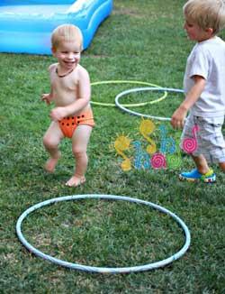 hula-hoop-games