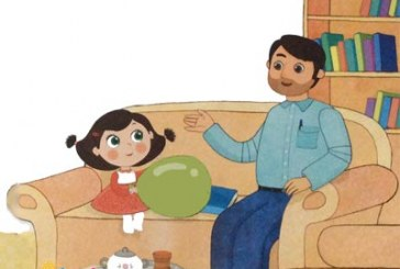 """"""" چطوری خدا را ببینیم؟ """" داستانی در زمینه خداشناسی کودکان"""