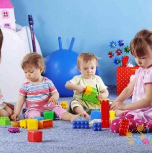 اسباب بازی فکری آموزشی