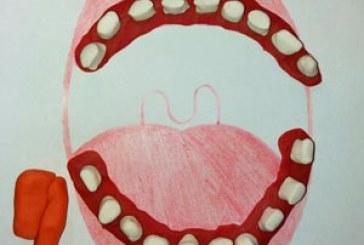 آموزش بهداشت دهان و دندان کودکان