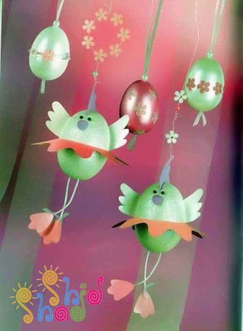 تخم-مرغ-عید