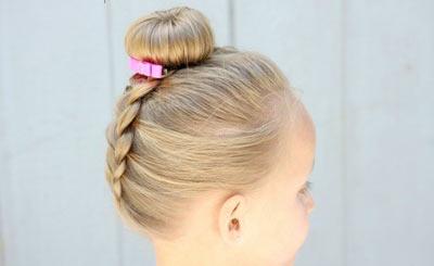 موی-دخترانه