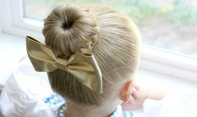 موی-کودکانه