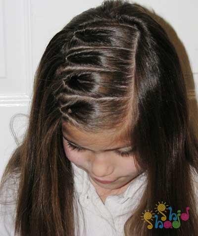 موی-کودک