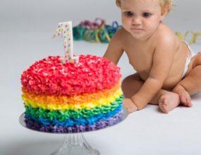 تم تولد یک سالگی