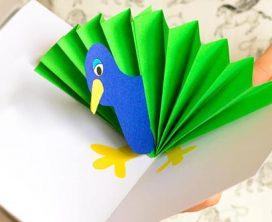 ساخت کارت پستال