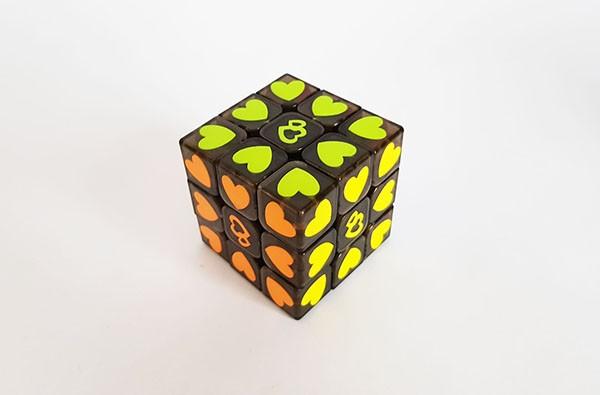 rubik puzzle